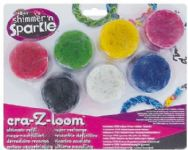 Cra-Z-Loom Ultimate Refill Pack - PINK
